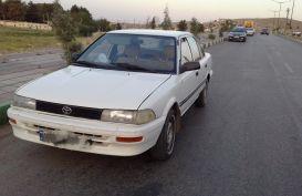 تویوتا، کرولا GL،1991