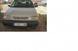 پراید، 131SX،1390
